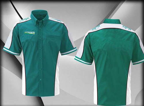 Uniformes e Camisas Corporativas